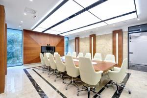 Biuro dla kancelarii prawnej - projekt pełen wyzwań