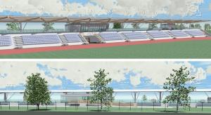 Stadion od Arconel ma już wykonawców