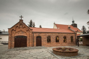 Doceniono architekturę Centrum Edukacji Młodzieży w Górsku