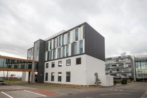 Nowe budynki w Allcon@park - to projekt MBPP Michał Byczkowski