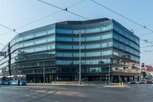 Skandynawski styl, polskie biura. Biurowce od Skanska