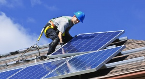 Ruda Śląska zachwala mapę potencjału solarnego przygotowaną przez mieszkańca