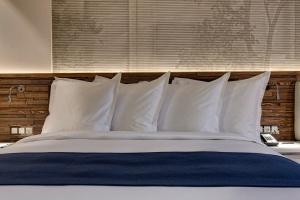 Hotelowa przemiana starego młyna