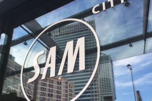 Przytulnie i zdrowo w City SAM. Zobacz nowy lokal w centrum stolicy