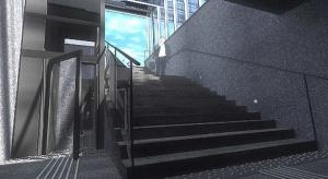 Dworzec Bydgoszcz bez barier. O to zadbali architekci z Allpan
