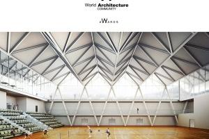 Projekt polskiej pracowni BXBstudio doceniony na świecie