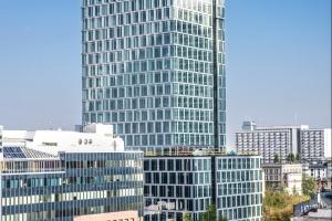 Lichocki: Prime Corporate Center biurowcem najwyższej ligi
