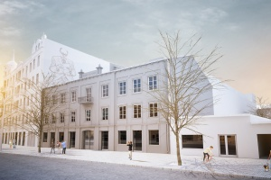 Centrum Kreatywności Nowa Praga – debata pokonkursowa