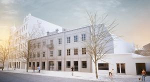 Centrum Kreatywności Nowa Praga - rusza pilotaż