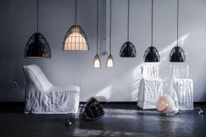 Z tymi lampami wnętrze nabierze charakteru