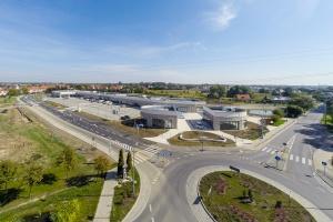 Plac Vogla otwarty - zobacz finalne zdjęcia inwestycji