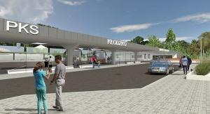 Zintegrowane Centrum Komunikacyjne w Kłodzku coraz bliżej realizacji