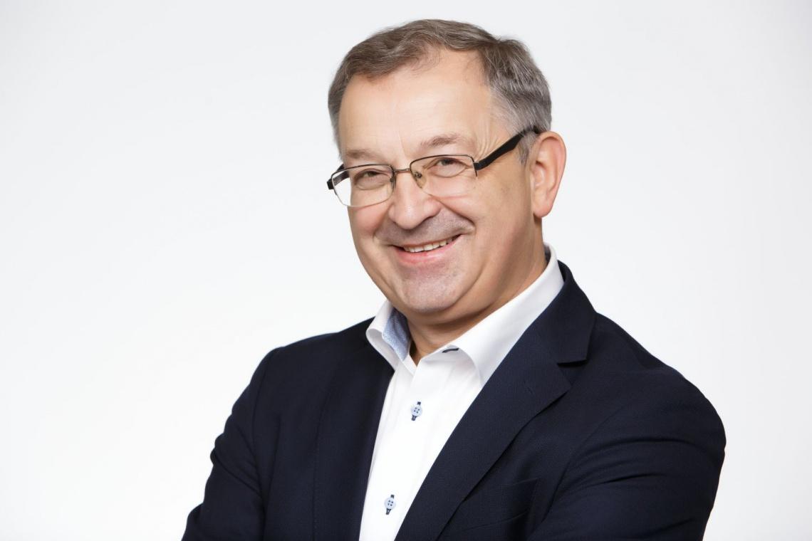 Bogdan Rogala: Dobre oświetlenie – to jest pewna wiedza i sztuka