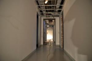 Fotorelacja: Centrum Kreatywności Targowa odmieni warszawską Pragę