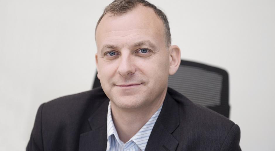 Michał Guć: Dać nowe życie terenom postoczniowym