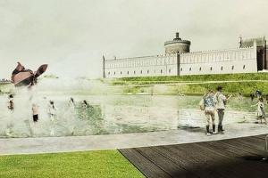 To oni zmienią park na Błoniach pod lubelskim Zamkiem