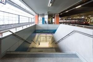 Dworzec Kraków Główny doceniony za architekturę i design