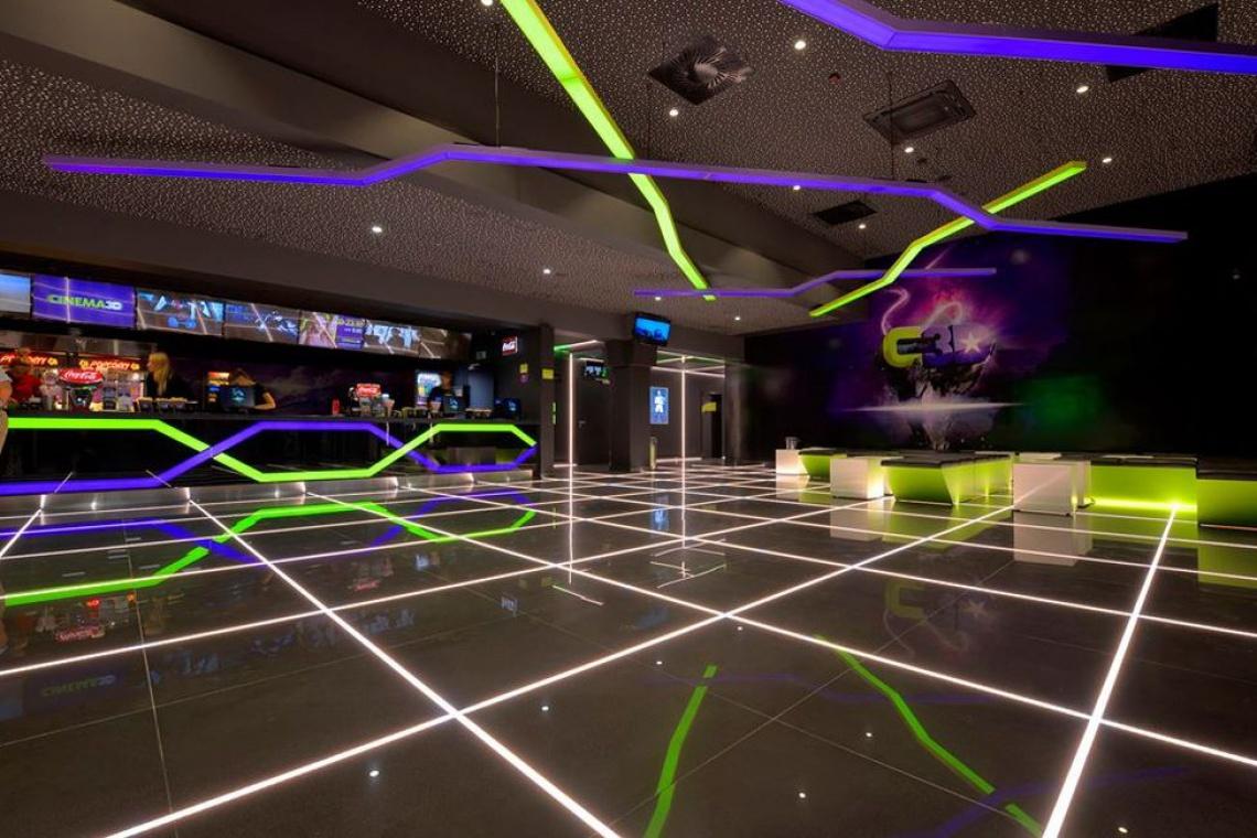 Ruszyły prace nad kosmicznym designem Cinema3D