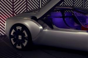 Auto na cześć wielkiego architekta