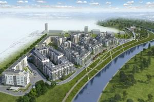 MWM Architekci stawiają na duże projekty komercyjne