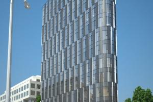 UBM zaskakuje w stolicy. Zamiast biurowca będzie hotel