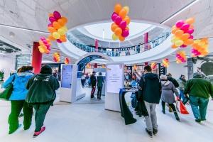 Tak wygląda centrum handlowe Nowy Rynek w Jeleniej Górze