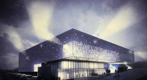 Nową halę sportową w Lublinie zaprojektują Buszkiewicz Architekci