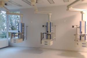 Skanska wybudowała Centrum Leczenia Bólu. To projekt Joanny Czarnowicz