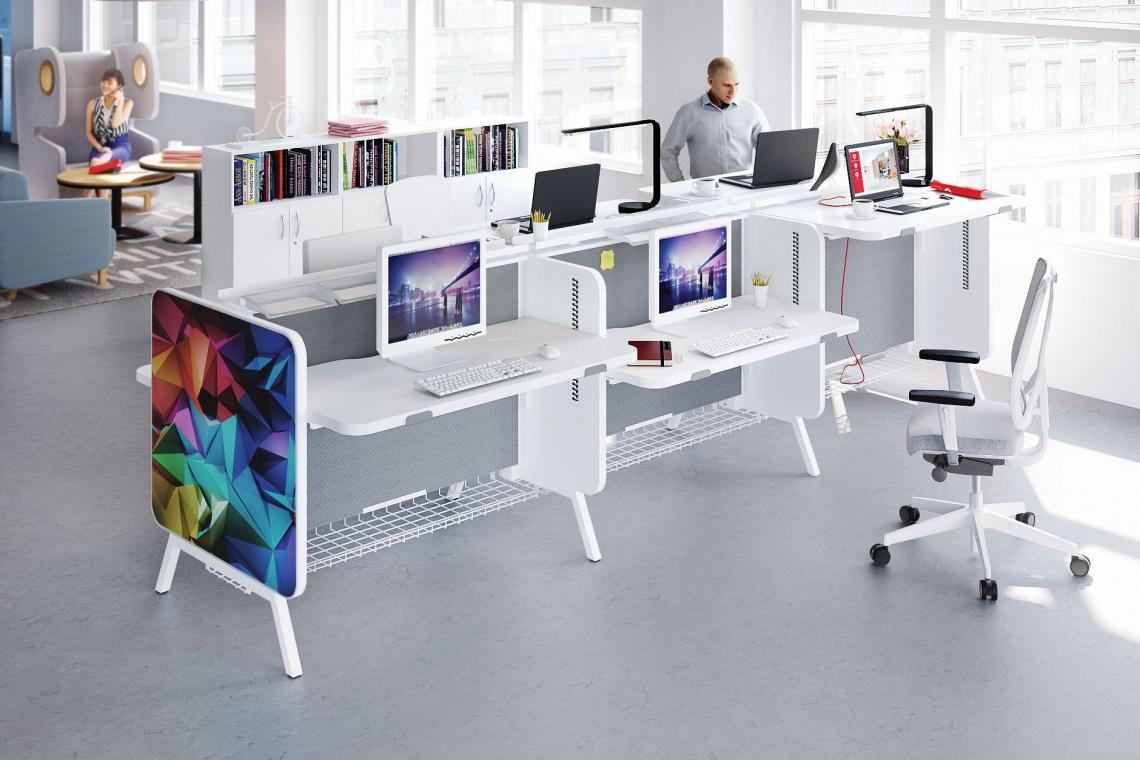 Biuro to nie tylko biurko