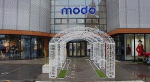 Zobacz, jak wygląda nowe centrum MODO w Warszawie
