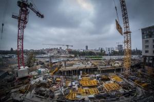 Bałtyk - nowy, poznański biurowiec spod kreski MVRDV