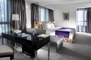 Azjatycki styl hoteli Modena by Fraser