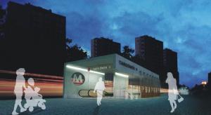 Do 2019 r. potrwają prace nad nowym odcinkiem metra na Targówku