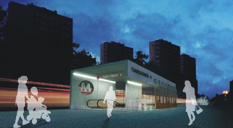 Metro rusza na Targówek
