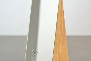 Pracownia Beza Projekt zaprojektowała niezwykłą statuetkę