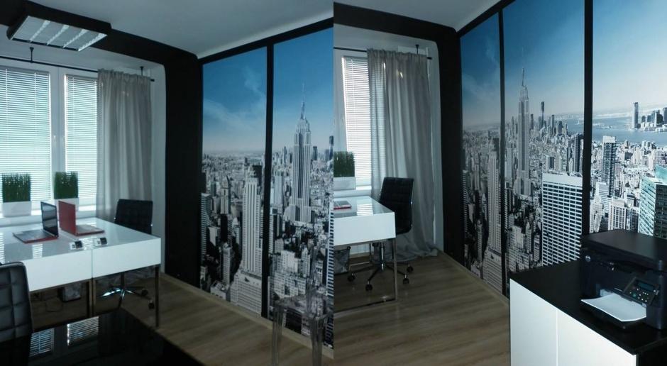 Zaprojektować małe biuro - oto wyzwanie
