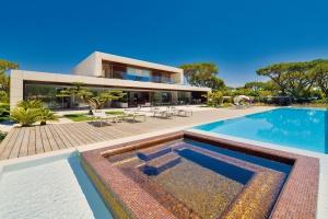 Vilamoura: miliardowy projekt na portugalskim wybrzeżu