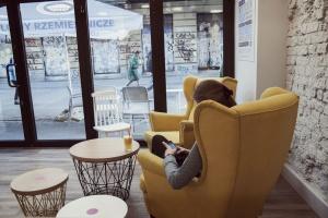 Kawa czy herbata? - designerskie kawiarnie w Warszawie