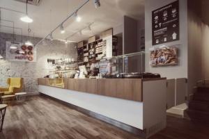 TOP 8 kawiarni, gdzie design ma niebagatelne znaczenie