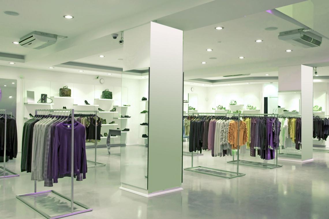 Galerie handlowe stawiają na innowacje