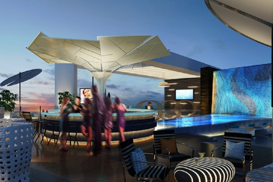 DoubleTree by Hilton debiutuje w Katarze
