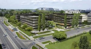 Zobacz, jak będzie wyglądał Neopark Mokotów od JEMS Architekci