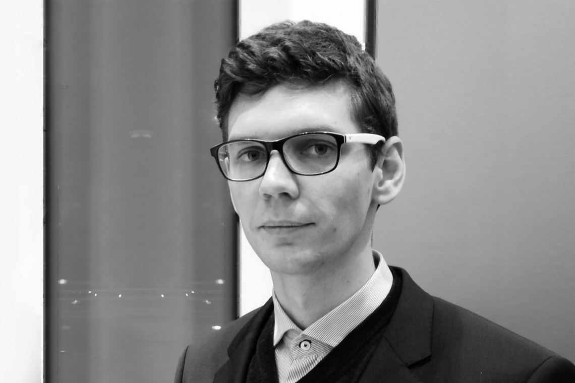 Barnaba Grzelecki: Pracownicy oczekują funkcjonalnego i kreatywnego biura