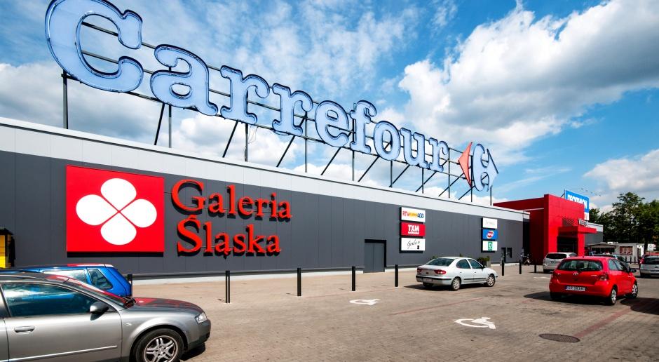 Nowy wizerunek Galerii Śląskiej w Rybniku