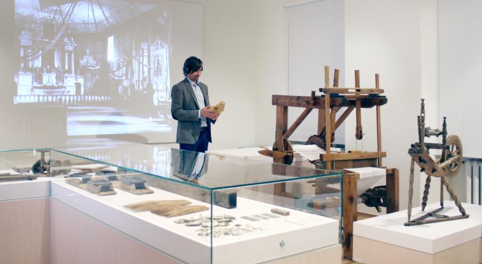 Nowa wystawa projektu WXCA w Muzeum Kultury Kurpiowskiej