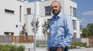 Marek Bulak: architekt musi mieć fantazję