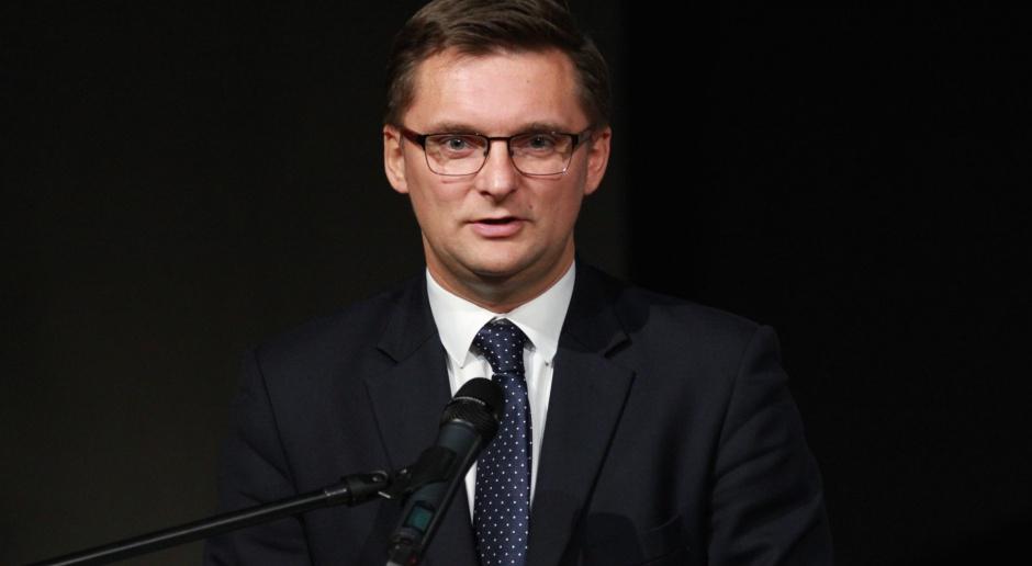 Marcin Krupa: Katowice stają się miastem
