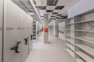 Nowa siedziba ZUS w Łodzi dzięki technologii BIM