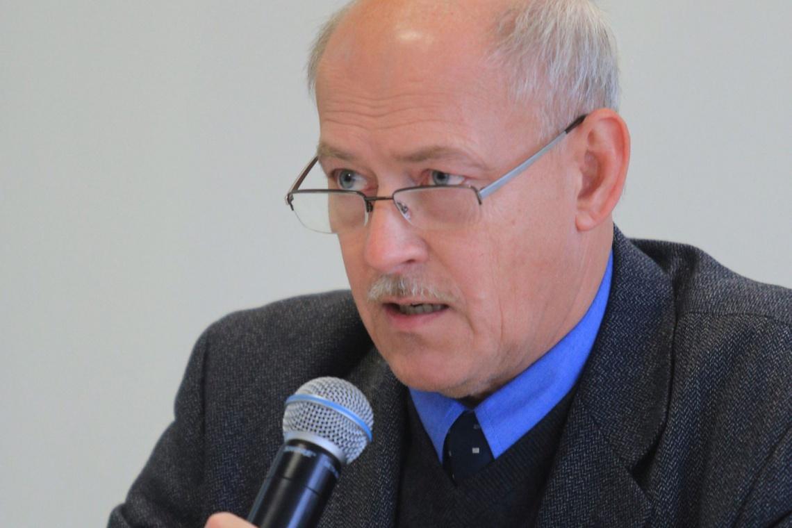 Piotr Kuczyński: Rewitalizacja musi nawiązywać do współczesności