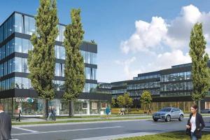 Co wyróżnia nowy biurowiec Neopark na warszawskim Służewcu?